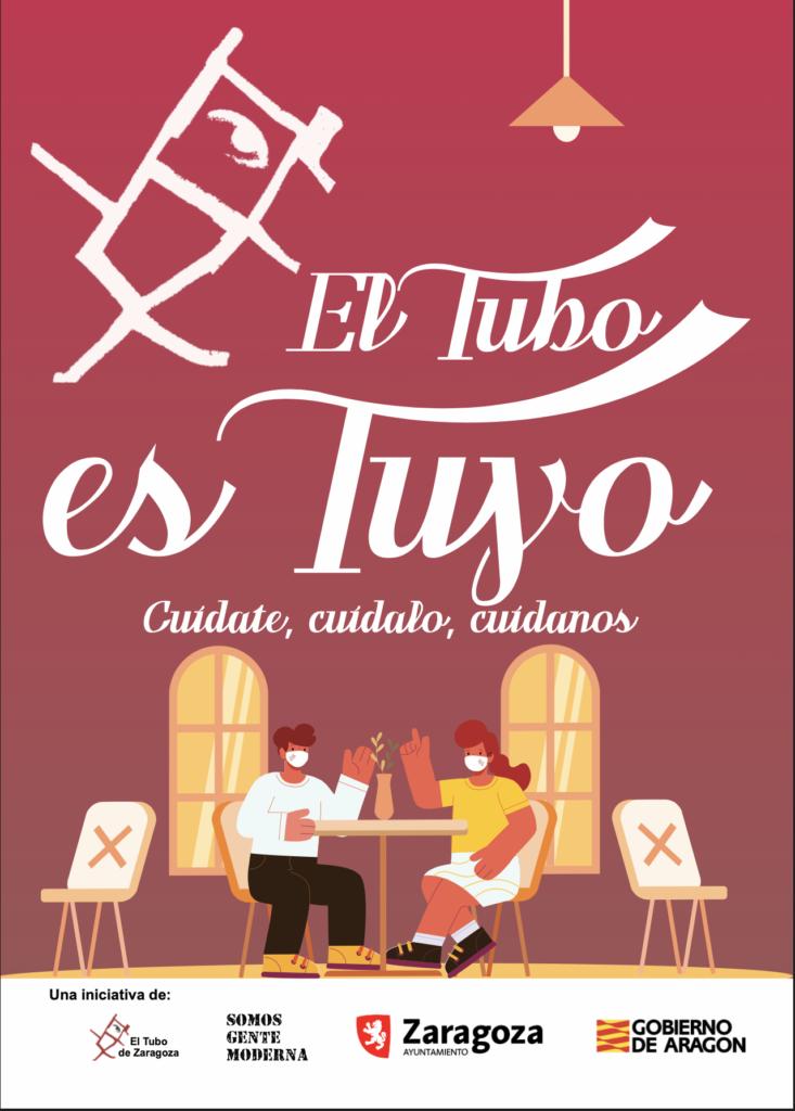 El Tubo de Zaragoza